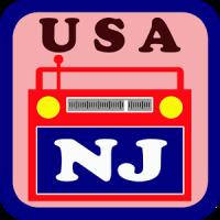 USA New Jersey Radio Stations