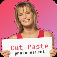 Cut Paste Photo Editor