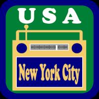 USA New York City Radio Stations