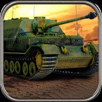 Tanks Counter War