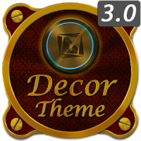 TSF Shell Launcher Theme Decor