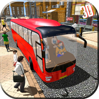 Handels Busfahrt