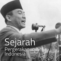Sejarah Pergerakan Indonesia