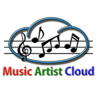 Music Artist Cloud App