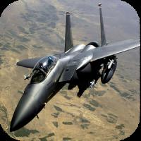 Military Aircraft Live Walls