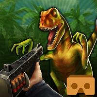 VR Jurassic Hunter Primal Prey