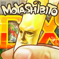 Moyashibito DX