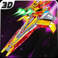 우주 경쟁 3D 궁극적 인 전쟁