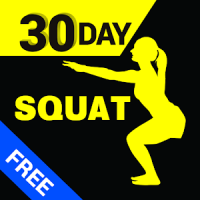 30 Day Squats Trainer Free