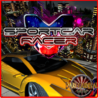 Super Sport Car Racer