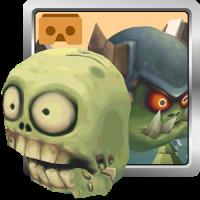 Monster Rush VR: Cardboard