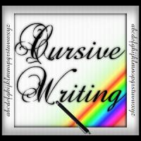 Meilleurs Cursive Writing ABC