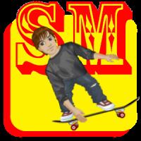 Sean McNulty Skateboard Lite