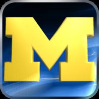 Michigan Wolverines Live WP