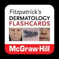 Fitzpatrick's Dermatology Flash Cards