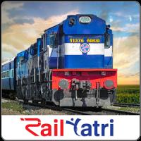 IRCTC Train Booking, PNR, Live Status - RailYatri