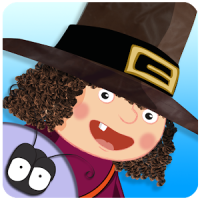 The Little Witch at Scho… Free