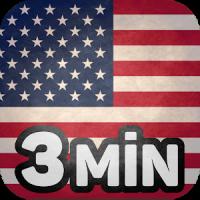 Naučite američki engleski u 3m