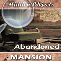 Mystery Hidden Object Games