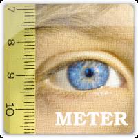 Pupil Distance Meter - камеры