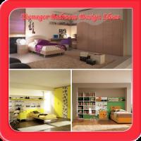 Teenager Bedroom Design Ideas