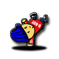 B-Boy Jump