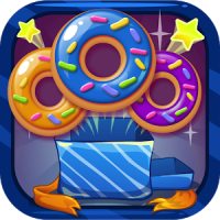 Donuts Connect