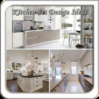 Kitchen Set Design Ideas
