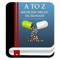 Drugs Dictionary Offline-Medication, Dosage, Usage