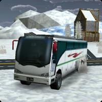 Mountain Holiday Bus Sim 2016