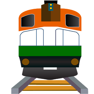 Indian Rail Enquiry (No Ads)