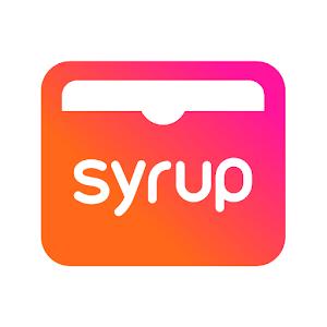 Syrup Wallet - 지갑에 혜택을 더하다