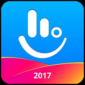 TouchPal Keyboard-Cute emoji,theme, sticker, gif