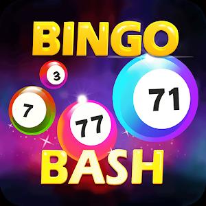 Bingo Bash – Slots & Bingo Games For Free By GSN