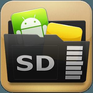 AppMgr III (App 2 SD)