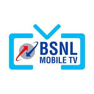 BSNL Mobile TV, Live TV