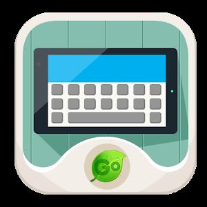 GO Keyboard Plugin- Tablet,Pad