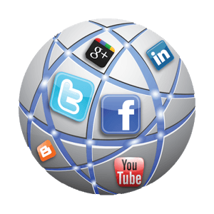 Social Media Apps All In One